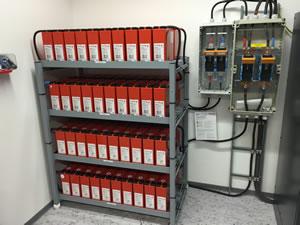 USV-Anlagen bis 20 kVA